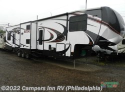 New 2017  Heartland RV Edge 386 by Heartland RV from Campers Inn RV in Hatfield, PA