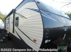 New 2017  Palomino Puma 32-RKTS by Palomino from Campers Inn RV in Hatfield, PA