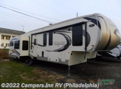 New 2017  Palomino Columbus Compass 377MBC by Palomino from Campers Inn RV in Hatfield, PA