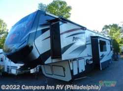 Used 2015  Keystone Raptor 425TS by Keystone from Campers Inn RV in Hatfield, PA