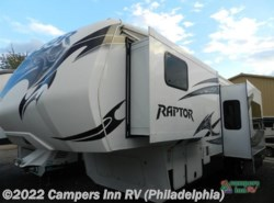 Used 2013  Keystone Raptor 310TS by Keystone from Campers Inn RV in Hatfield, PA