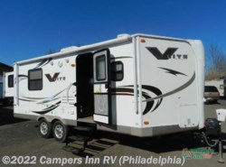 Used 2011  Forest River Flagstaff 21WRS by Forest River from Campers Inn RV in Hatfield, PA