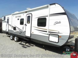 Used 2015  Shasta Revere 32DS by Shasta from Campers Inn RV in Hatfield, PA