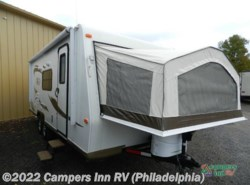 Used 2013  Forest River Rockwood Roo 23SS by Forest River from Campers Inn RV in Hatfield, PA