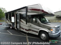 Used 2014  Coachmen Leprechaun 317SA Ford 450 by Coachmen from Campers Inn RV in Hatfield, PA
