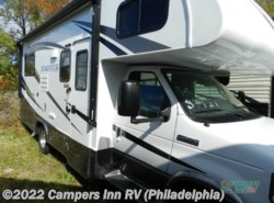 New 2017  Forest River Forester 2291S Ford by Forest River from Campers Inn RV in Hatfield, PA