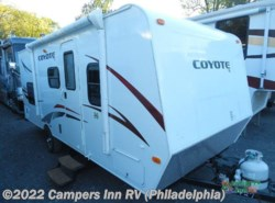 Used 2013  K-Z Coyote E196S by K-Z from Campers Inn RV in Hatfield, PA