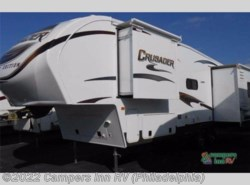 Used 2012  Prime Time Crusader 290RLT by Prime Time from Campers Inn RV in Hatfield, PA