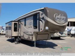 Used 2013  Heartland RV Gateway 3200 RS by Heartland RV from Campers Inn RV in Hatfield, PA