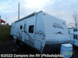 Used 2009  Jayco Jay Flight G2 31BHDS by Jayco from Campers Inn RV in Hatfield, PA