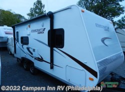 Used 2014  Starcraft Launch 21FBS by Starcraft from Campers Inn RV in Hatfield, PA