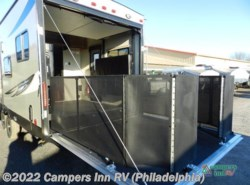 New 2017  Coachmen Freedom Express Blast 301BLDS by Coachmen from Campers Inn RV in Hatfield, PA