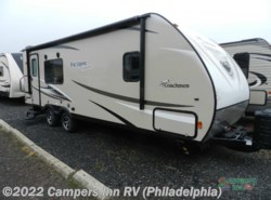 New 2017  Coachmen Freedom Express 246RKS by Coachmen from Campers Inn RV in Hatfield, PA