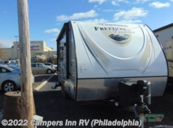 New 2017  Coachmen Freedom Express 192RBS by Coachmen from Campers Inn RV in Hatfield, PA
