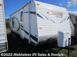 Used 2011  Forest River Salem T26RKS by Forest River from Mekkelsen RV Sales & Rentals in East Montpelier, VT
