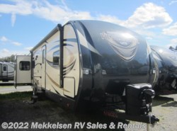 New 2017  Forest River Salem Hemisphere Lite 299RE by Forest River from Mekkelsen RV Sales & Rentals in East Montpelier, VT