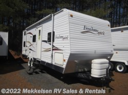 Used 2008 Dutchmen Freedom Spirit 260BDS available in East Montpelier, Vermont