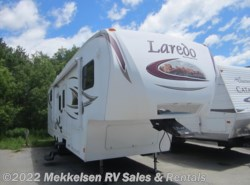 Used 2010  Keystone Laredo 305TG by Keystone from Mekkelsen RV Sales & Rentals in East Montpelier, VT