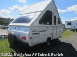 Used 2014  Aliner Classic Base by Aliner from Mekkelsen RV Sales & Rentals in East Montpelier, VT