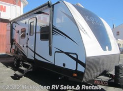 New 2017  Dutchmen Kodiak 230RBSL by Dutchmen from Mekkelsen RV Sales & Rentals in East Montpelier, VT