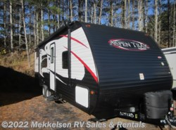 Used 2016  Dutchmen Aspen Trail 2710BH by Dutchmen from Mekkelsen RV Sales & Rentals in East Montpelier, VT