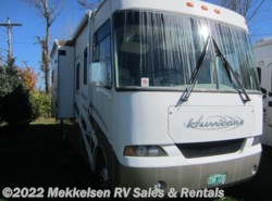 Used 2005  Thor Motor Coach Hurricane  by Thor Motor Coach from Mekkelsen RV Sales & Rentals in East Montpelier, VT