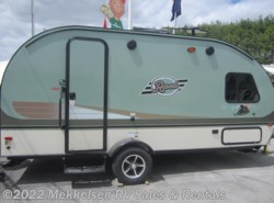 Used 2017 Forest River R-Pod RP-179 available in East Montpelier, Vermont