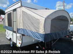 New 2018 Coachmen Viking LS 1706LS available in East Montpelier, Vermont