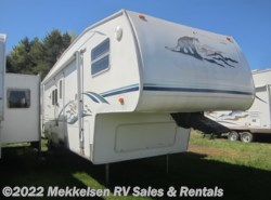Used 2004 Keystone Cougar 281 available in East Montpelier, Vermont