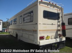 Used 1990 Fleetwood Bounder 31K available in East Montpelier, Vermont