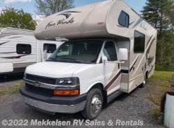 Used 2017 Thor Motor Coach Four Winds 22E available in East Montpelier, Vermont