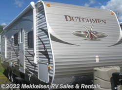 Used 2014  Dutchmen Classic 317QBS by Dutchmen from Mekkelsen RV Sales & Rentals in East Montpelier, VT