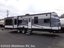 New 2016  Keystone Springdale 311RE by Keystone from Middleton RV, Inc. in Festus, MO