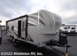 New 2016  Forest River Work and Play 25CB by Forest River from Middleton RV, Inc. in Festus, MO