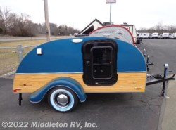 "New 2016  Little Guy Silver Shadow 5 X 10 ""WOODY"" LIMITED EDITION by Little Guy from Middleton RV, Inc. in Festus, MO"