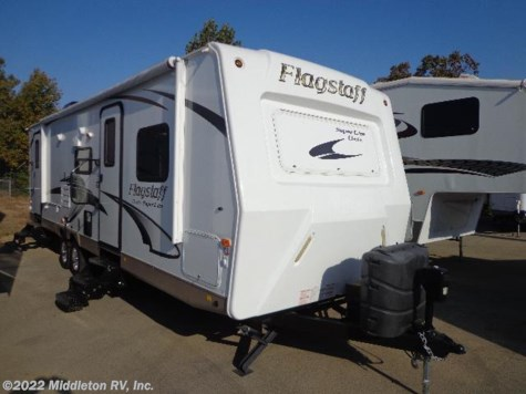 2016 Forest River Flagstaff Super Lite/Classic 27BEWS