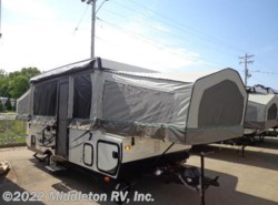 New 2018 Forest River Flagstaff Tent 625D available in Festus, Missouri