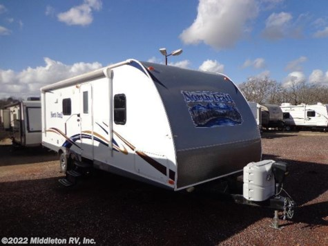 2013 Heartland RV North Trail  NT 22FBS
