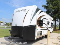 New 2016  Forest River Work and Play 21UL by Forest River from Mid-State RV Center in Byron, GA