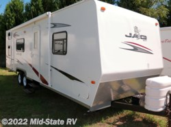 Used 2007  K-Z Jag 29JBS by K-Z from Mid-State RV Center in Byron, GA