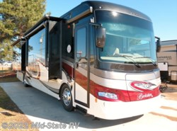 New 2016  Forest River Berkshire XL 40BH by Forest River from Mid-State RV Center in Byron, GA