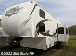 Used 2010 Forest River Sandpiper 300FB available in Byron, Georgia