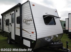 New 2017  Coachmen Clipper 17FQ by Coachmen from Mid-State RV Center in Byron, GA