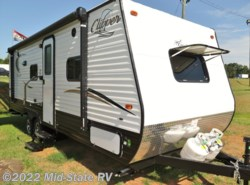 New 2017  Coachmen Clipper 21BH by Coachmen from Mid-State RV Center in Byron, GA