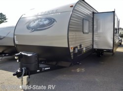 New 2017  Forest River Cherokee 274DBH by Forest River from Mid-State RV Center in Byron, GA