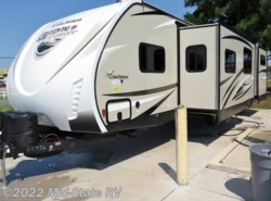 New 2017  Coachmen Freedom Express Liberty Edition 310BHDS by Coachmen from Mid-State RV Center in Byron, GA