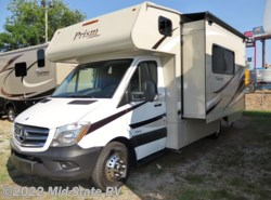 Used 2016  Coachmen Prism 2150 LE by Coachmen from Mid-State RV Center in Byron, GA