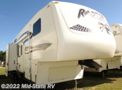 Used 2006  Keystone Raptor 3712TS by Keystone from Mid-State RV Center in Byron, GA