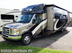 New 2017  Coachmen Concord 300DS by Coachmen from Mid-State RV Center in Byron, GA