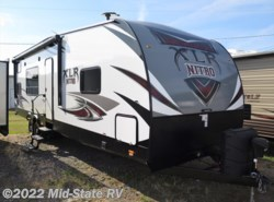 New 2017  Forest River XLR Nitro 28KW by Forest River from Mid-State RV Center in Byron, GA